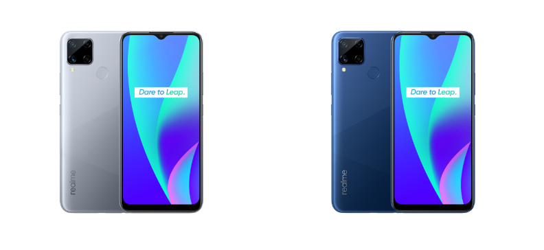 Realme C15 Will Allegedly Power Helio G35 SoC; More Specs Tipped