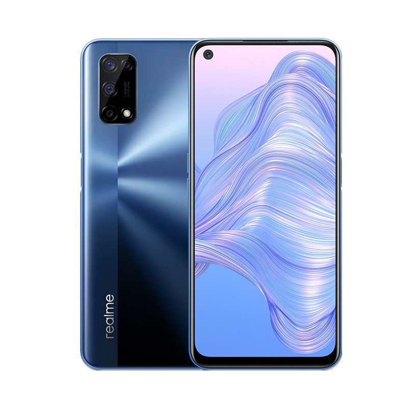 Realme V5 Official Renders Are Here
