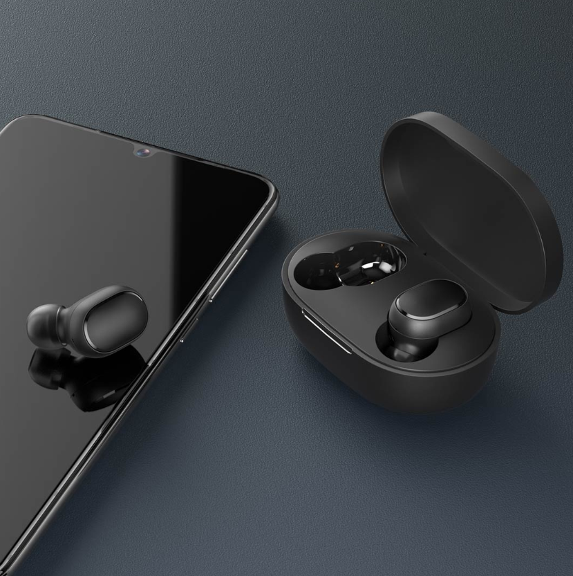 Redmi AirDots 2 TWS Buds are On Crowdfunding for CNY 79($11) In China