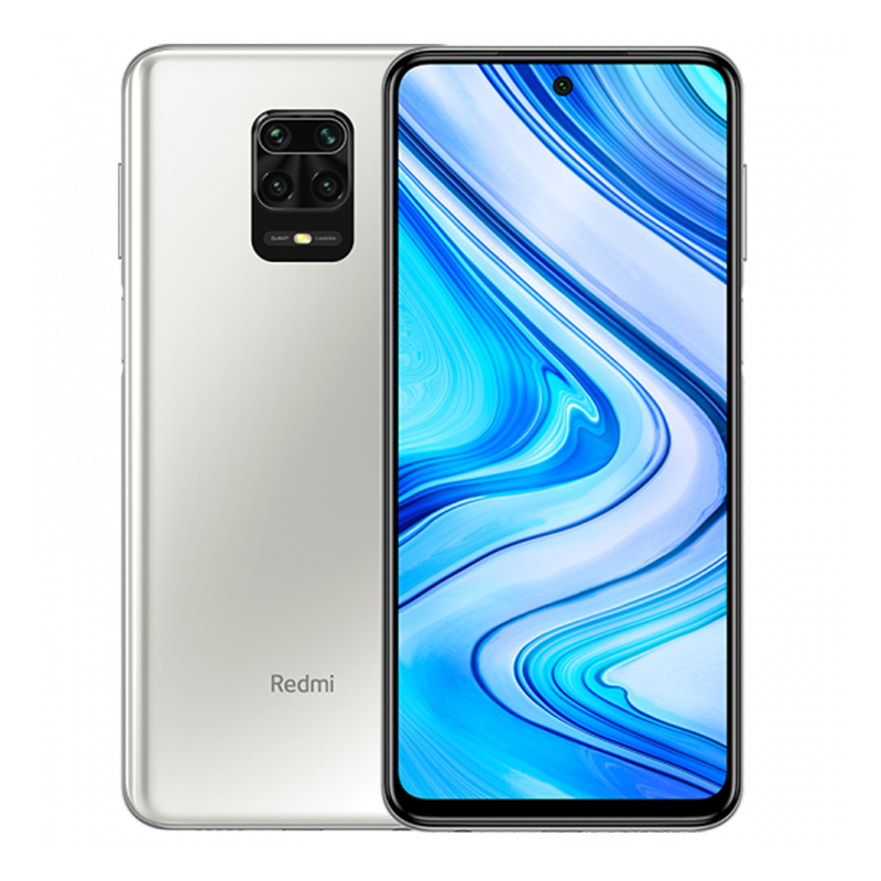Redmi Note 9 Pro Finally Goes In An On Sale In India