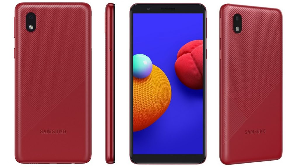 Samsung Galaxy M01 Core Debuts In India For Just ₹5,499($73)