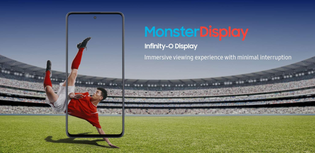 Samsung Galaxy M31s To Launch On July 30 In India; Specs Revealed!
