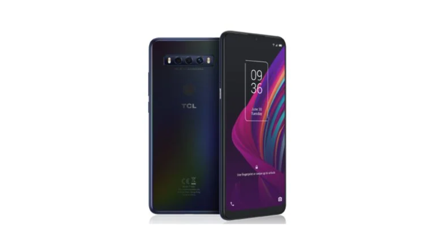 TCL 10 SE With Triple Rear Cameras and Helio P22 SoC Unveiled