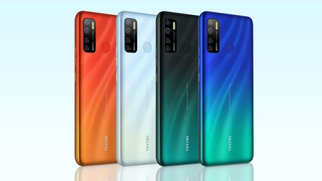 Tecno Spark 5 Pro Launched In India With Quad Cameras and 5,000mAh Battery; Priced at ₹10,499(~$140)
