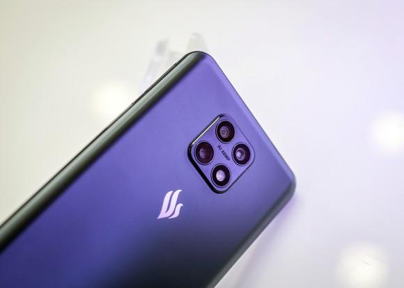 VinSmart Aris 5G Is Vietnam's First 5G Handset That Powers Snapdragon 765G SoC