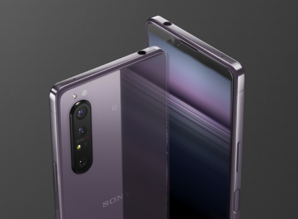 Sony Schedules an Event For August 6 In China; Sony Xperia 1 II Could Land