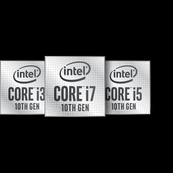 Intel 7nm chip production