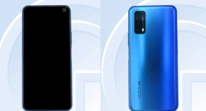 iQOO Z1x Appears On TENAA With Punch-Hole Display And Triple Camera Setup