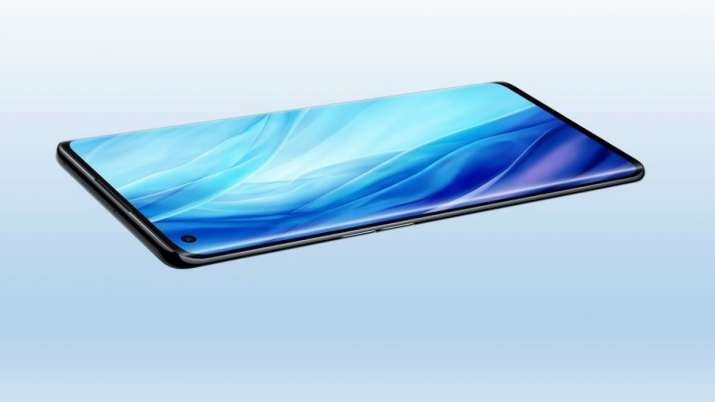 Oppo Reno4 Pro Launched In India With Completely New Hardware and Features