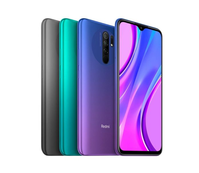 Redmi 9 With Helio G80 Launched Globally; Starts at EUR 149