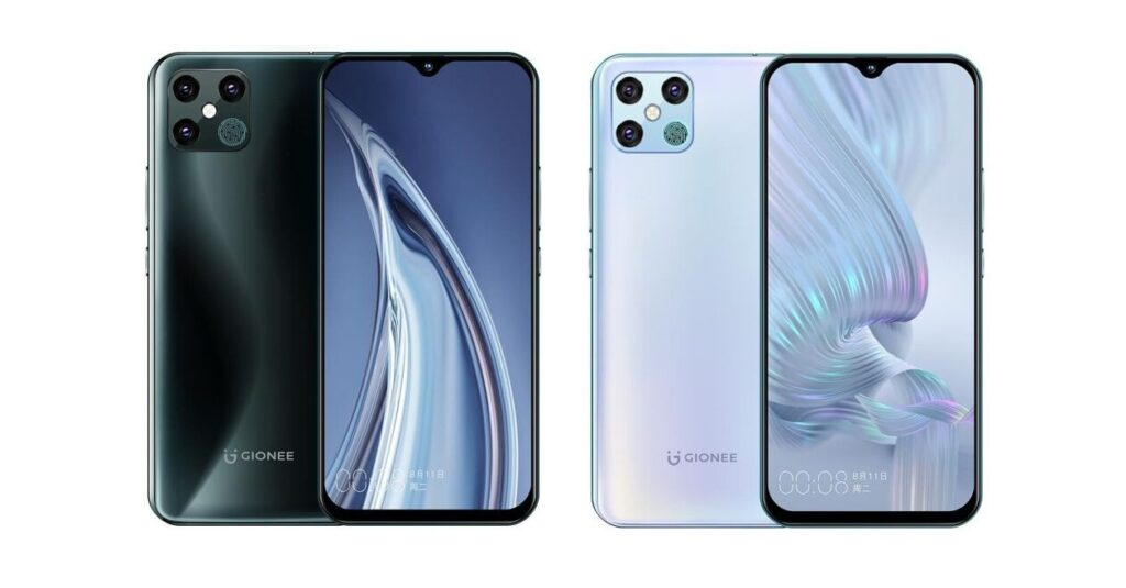 Gionee K3 Pro With Helio P60 Launched In China Starting at CNY 699($101)