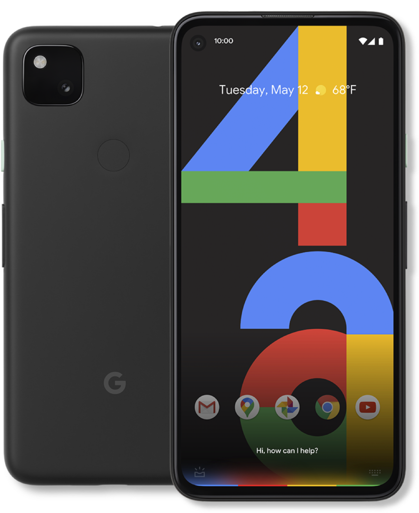 Google Pixel 4A and Pixel 4A 5G Unveiled Starting at $349; Google Pixel 5 Also Announced!