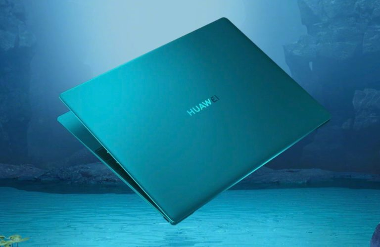 Huawei MateBook X 2020 With 3K Display and Premium Design Unveiled In China