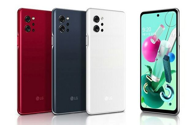 LG Q92 5G With Snapdragon 765G and 48MP Quad-Rear Camera Launched In South Korea