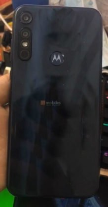 Moto E7 Plus Budget Smartphone Spotted On GeekBench
