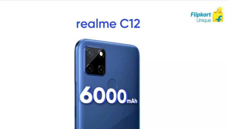 Realme C12 and Realme C15 Launch Scheduled For August 18 In India