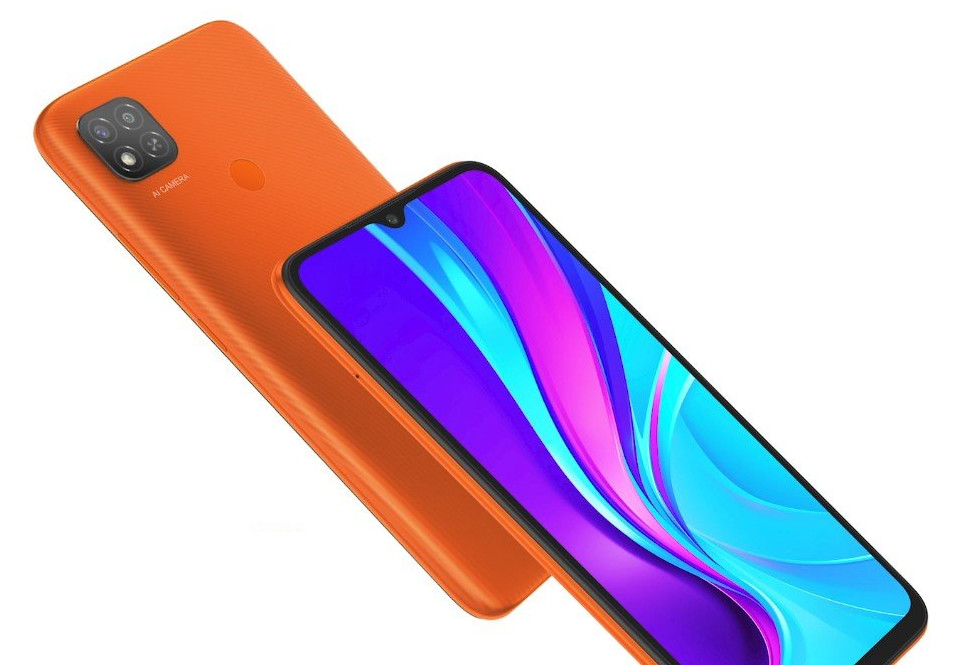 Redmi 9 With Dual-Rear Cameras and Helio G35 Launched In India