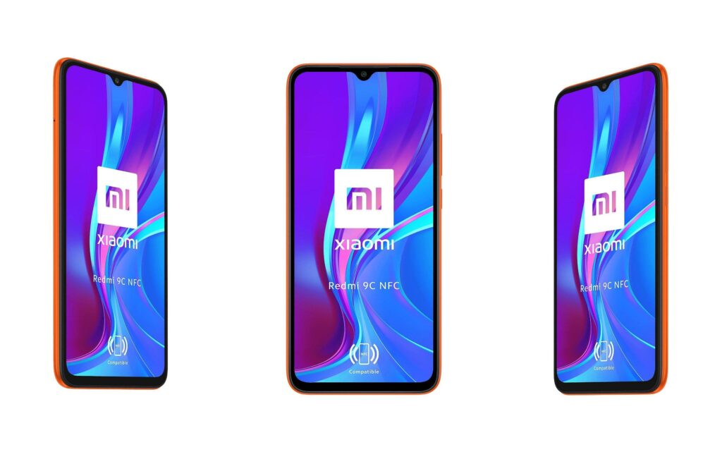 Redmi 9C NFC Model Pricing and Specs Tipped