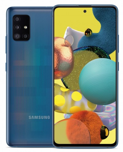 Samsung Galaxy A51 5G Is The Cheapset 5G Handset From Verizon 2