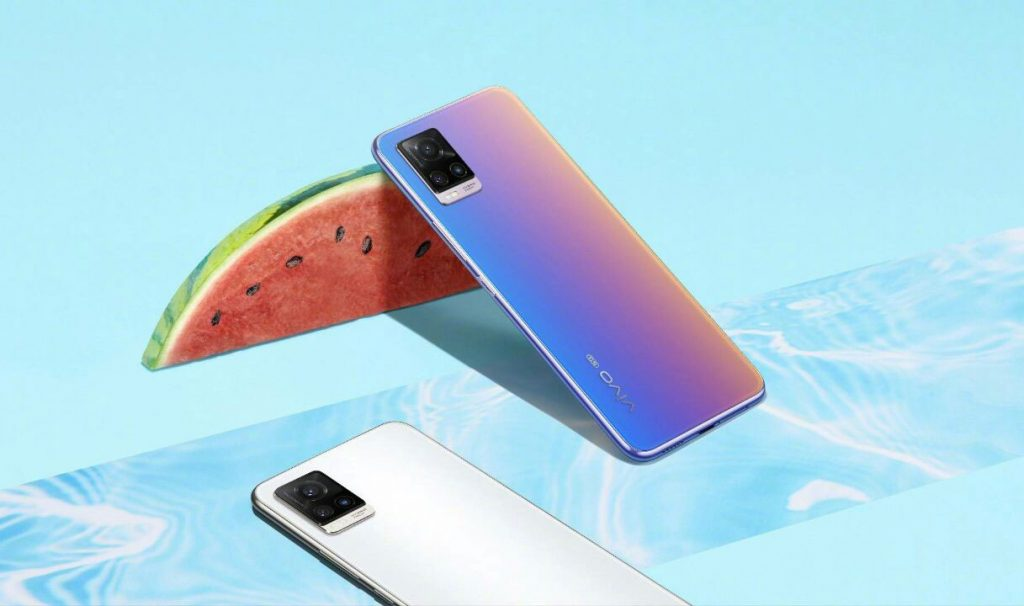 Vivo S7 5G Debuts With 44MP Dual-Selfie Camera and Snapdragon 765G SoC