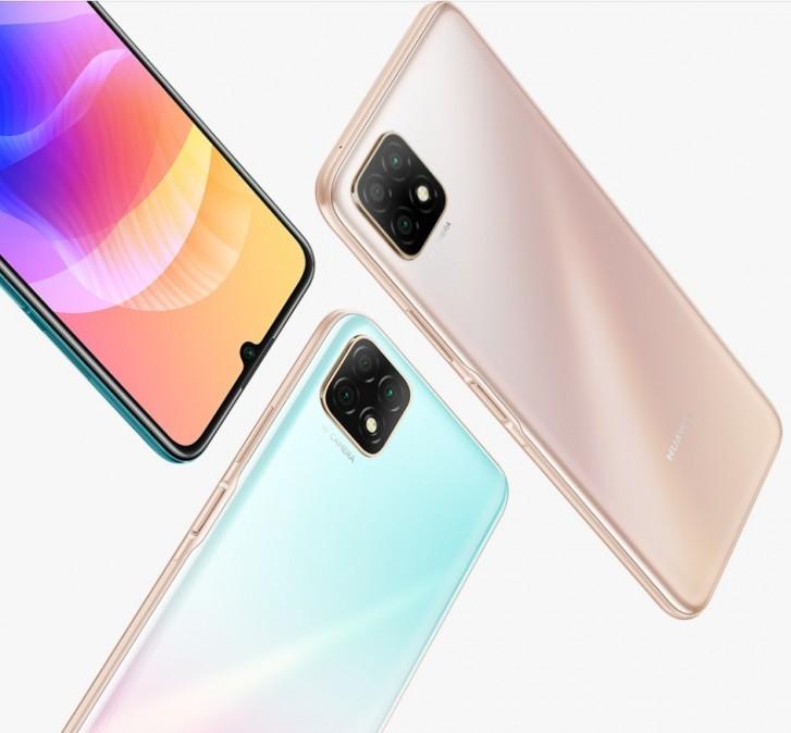 Huawei Enjoy 20, Huawei Enjoy 20 Plus Launched Starting at CNY 1,699($249)