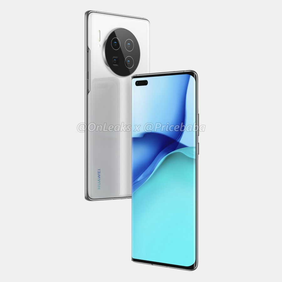 Huawei Mate 40 Series To Debut In October With 5nm Kirin 9000 5G Chipset