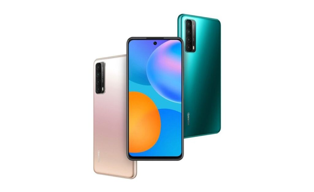 Huawei P Smart 2021 Announced In These European Markets With 6.67-inch Punch-Hole display and Kirin 710A SoC
