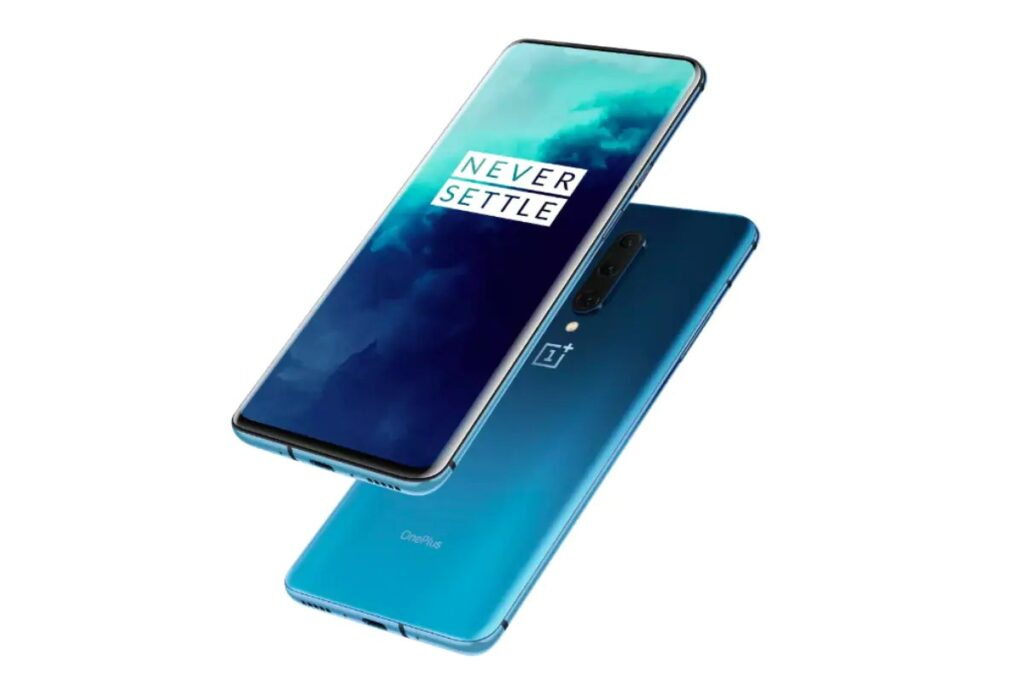 OnePlus 7T Pro Gets a ₹4,000 Price Cut In India; Now Retails for ₹43,999
