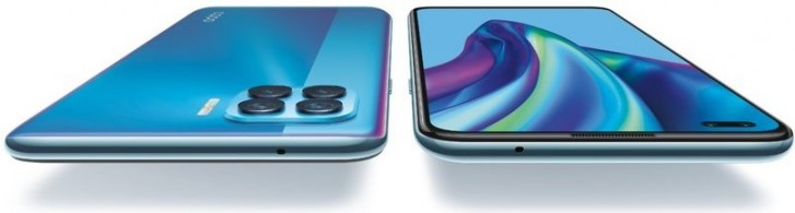 Oppo A93 Could Be a Rebadged Oppo F17 Pro: Renders Reveal