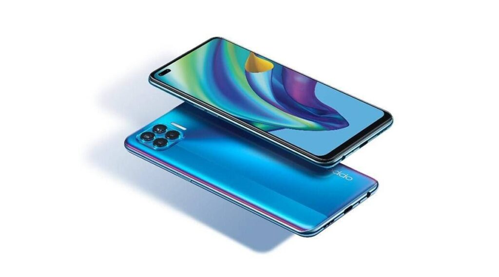 Oppo F17 and Oppo F17 Pro Unveiled In India With 60Hz AMOLED Display and 30W VOOC Flash Charge 4.0 Support