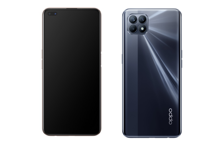 Oppo Reno4 SE Listed On China Telecom Revealing Key Specs and Pricing