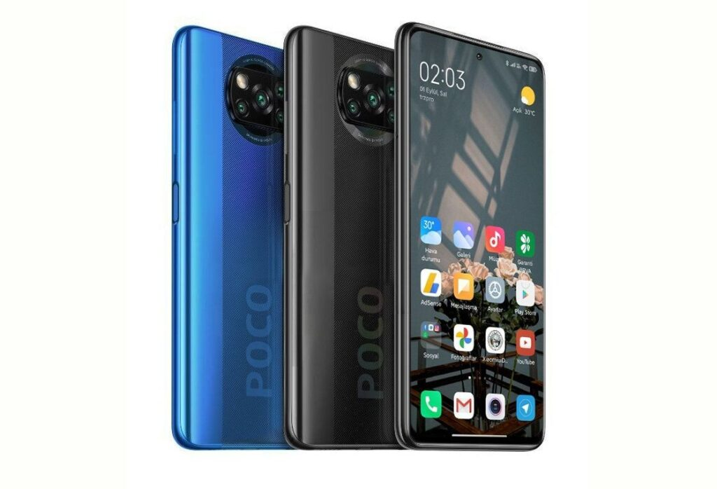 Poco X3 Spotted Online Retailing For $126