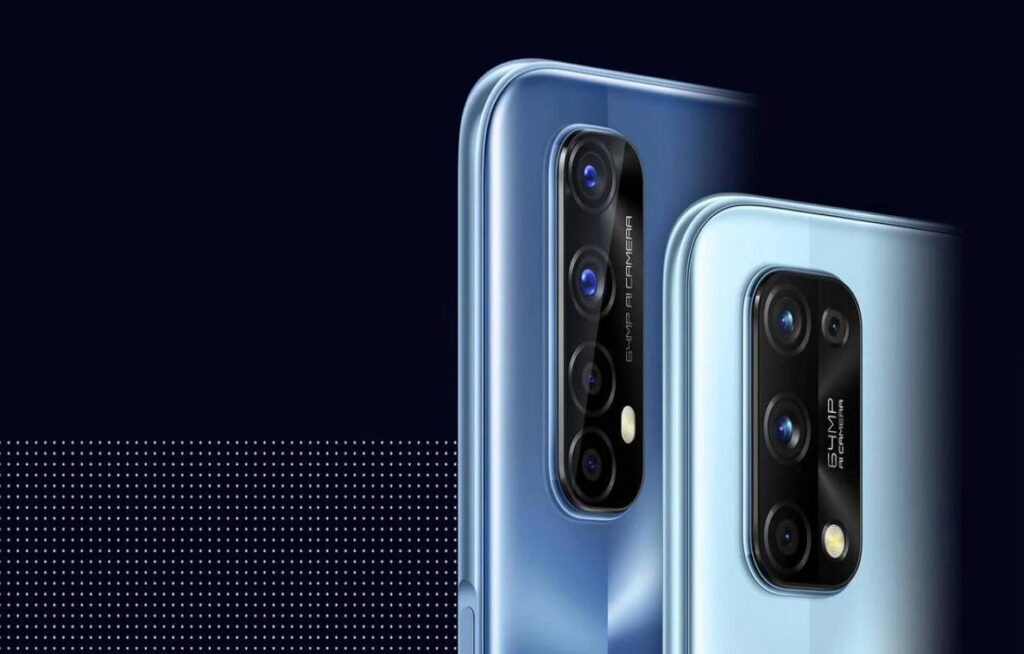 Realme 7 and Realme 7 Pro Launched With Up To 120Hz Display, 64MP Quad-Rear Cameras, and 65W Fast Charging