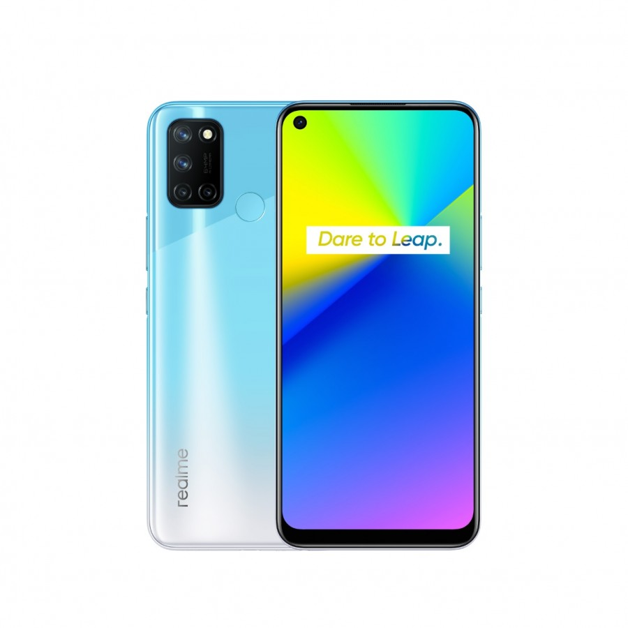 Realme 7i Emerges On GeekBench With Snapdragon 662 Chipset