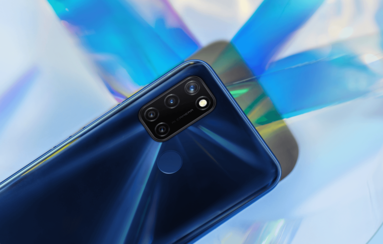 Realme C17 With 90Hz Display and 48MP Quad Cameras for BDT 15,990($189)
