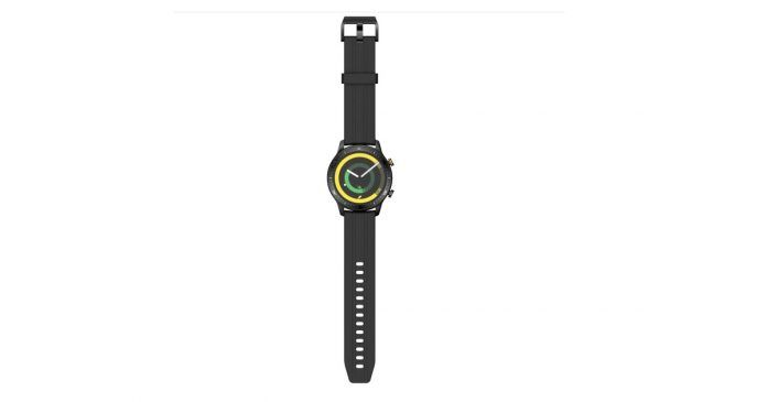 Realme Watch S Key Features Outed, Thanks To FCC