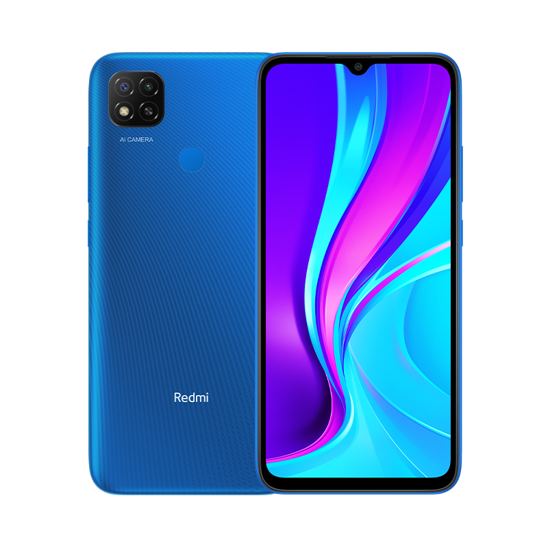 Redmi 9 Will Once Again Go On Sale at 12 PM in India