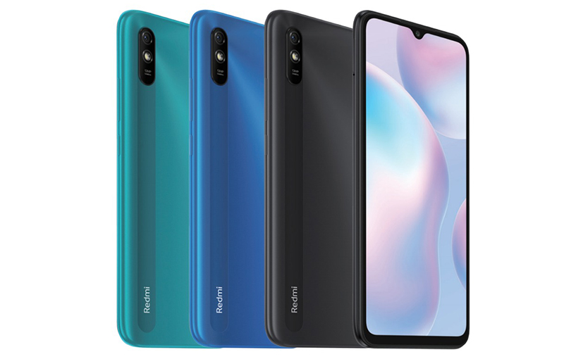 Redmi 9A With Helio G25 Lands In India For INR 6,799($93)