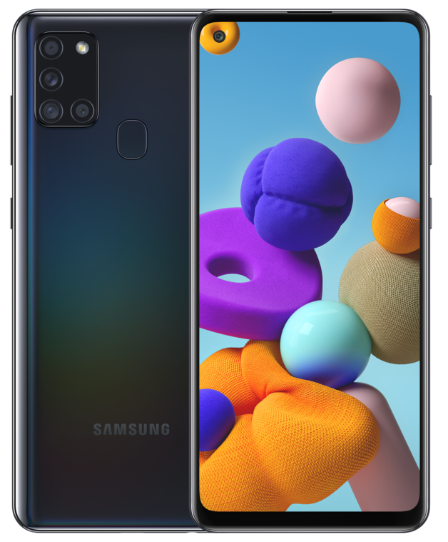Samsung Galaxy A21s Price Slashed To ₹14,999($205) In India