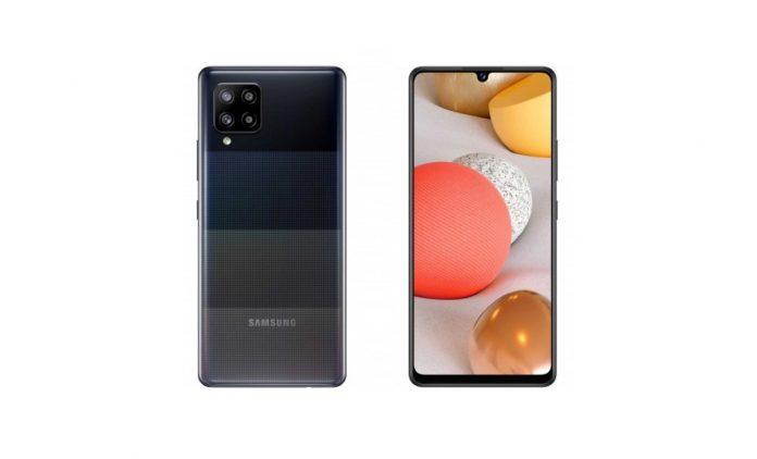 Samsung Silently Announces The Galaxy A42 5G