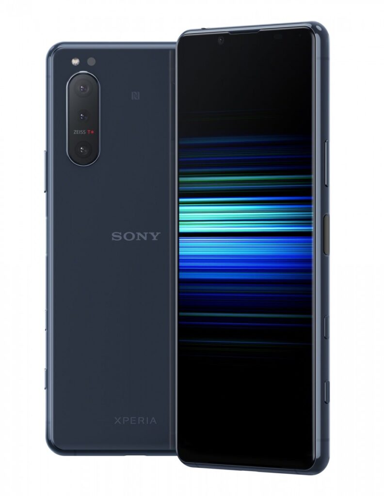 Sony Xperia 5 II Lands In Taiwan at a Hefty Price Tag