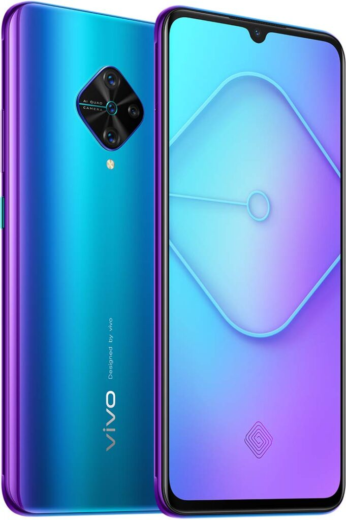 Vivo S1 Pro Gets an INR 1,000($13) Price Cut In India