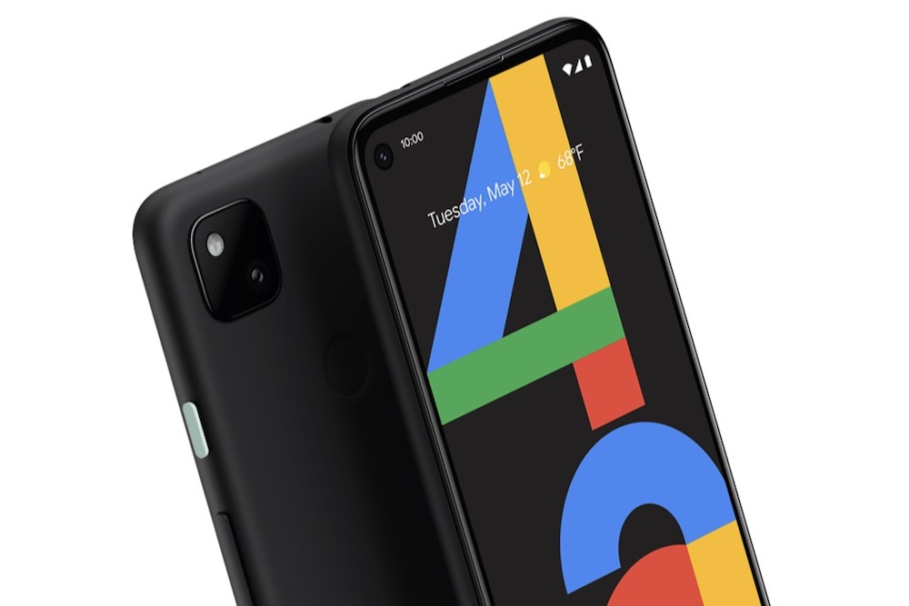 Google Pixel 5 To Cost EUR 629; Pixel 4A 5G Pricing Also Tipped
