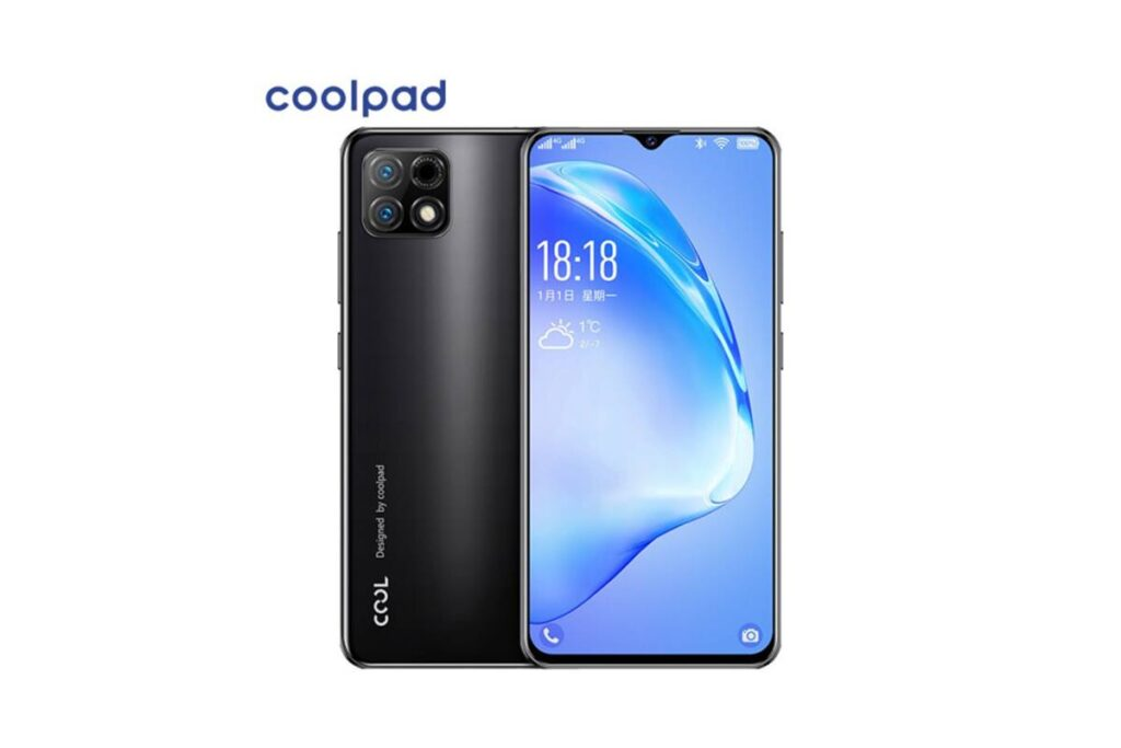 Coolpad COOL 12A Launched China for CNY 599($88)