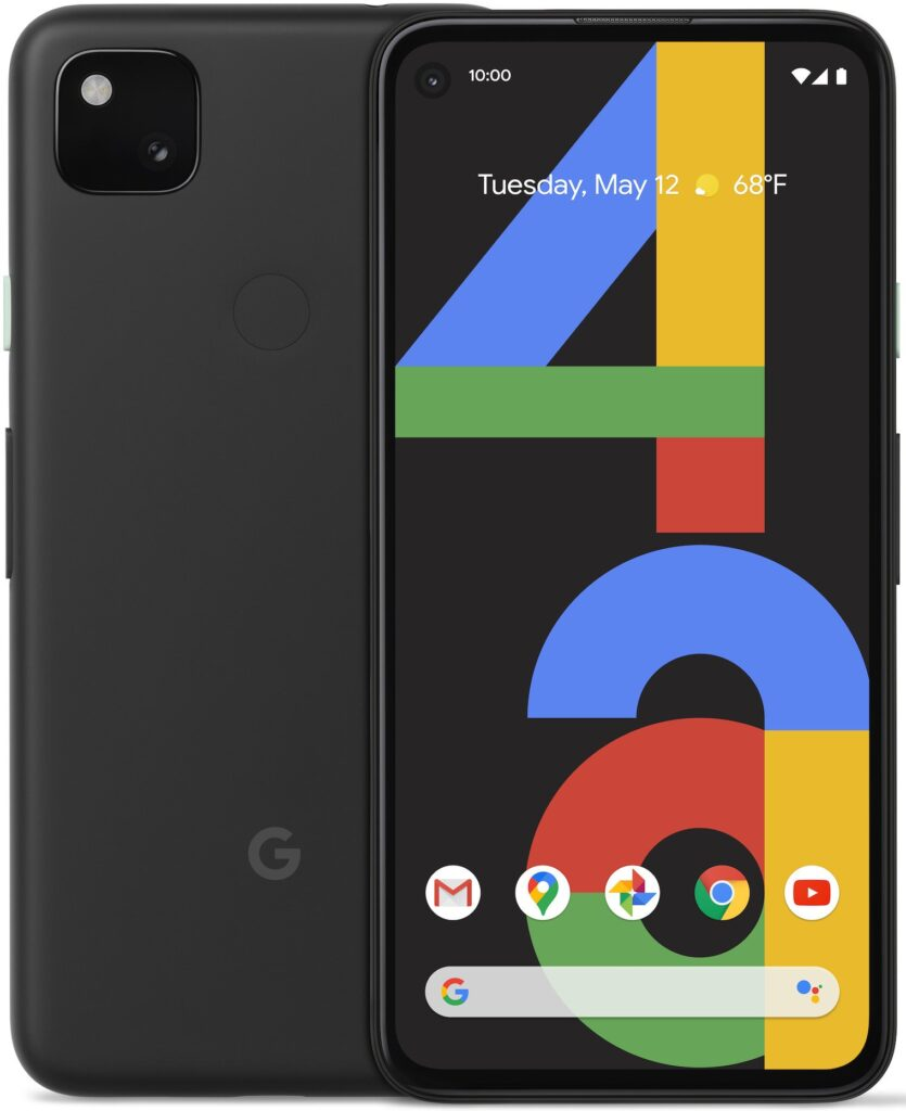 Google Pixel 4a To Launch On October 17 In India