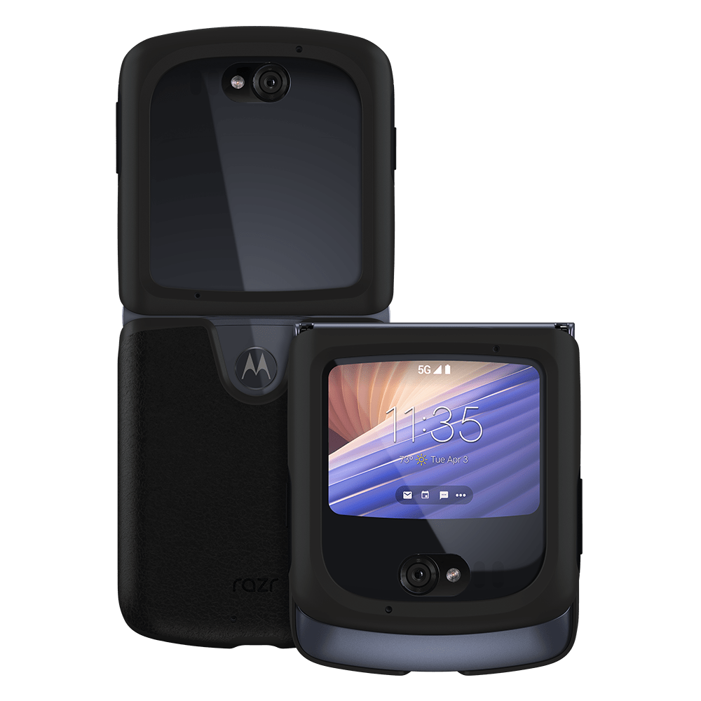 Motorola Razr 5G Launched In India; Costs ₹1,24,999($1,700)