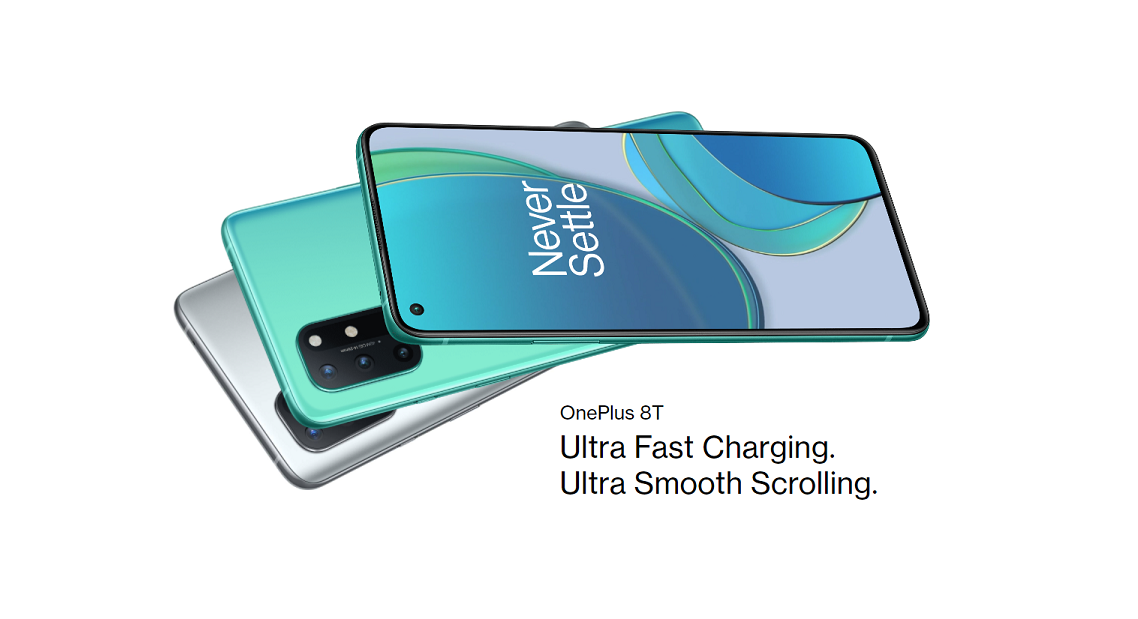 OnePlus 8T Goes On Sale In China; Grab It For $50 Less On Giztop Store