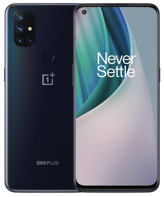 OnePlus Nord N10 5G Brings Snapdragon 690 and Warp Charge 30T for 329 euros