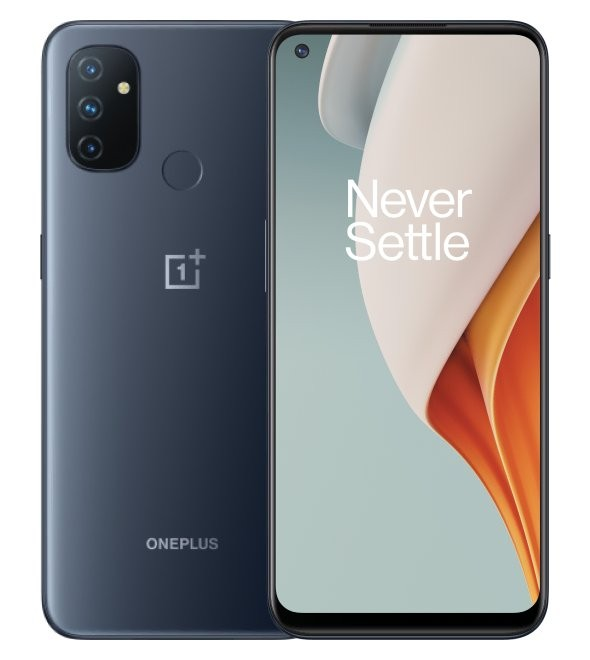 OnePlus Nord N100 With Snapdragon 460 SoC Debuts for 179 euros