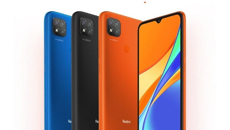 Poco C3 Launch Scheduled for October 6 In India